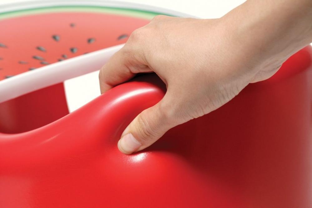 Scaun de Masa Prince Lionheart Booster 2 in 1 Flex Plus Watermelon Red Play