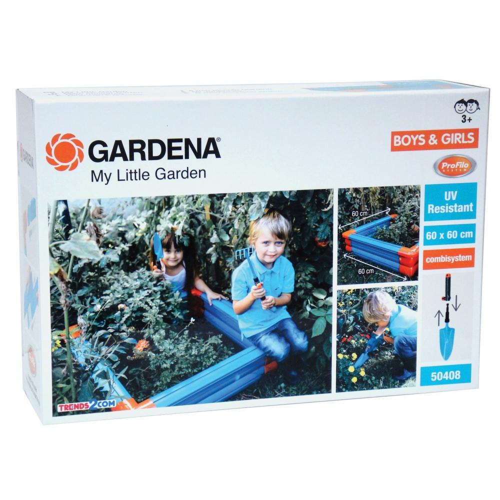 Set joaca pentru gradinanisip My Little Garden