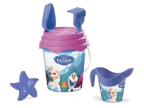 Set plaja Frozen pentru copii Mondo din categoria Jucarii de exterior de la Mondo