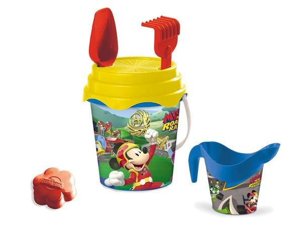 Set plaja Mickey pentru copii Mondo