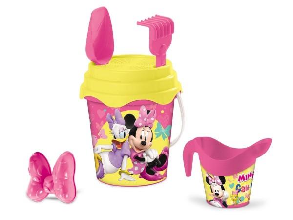 Set plaja Minnie pentru copii Mondo