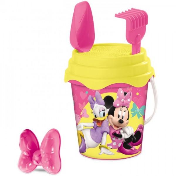 Set plaja Minnie pentru copii Mondo imagine