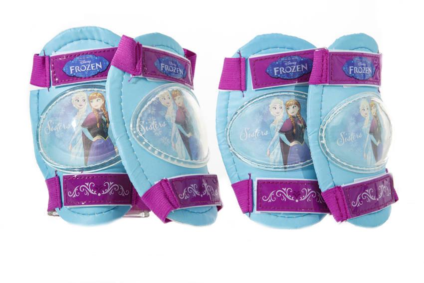 Set protectie Frozen Dino Bikes