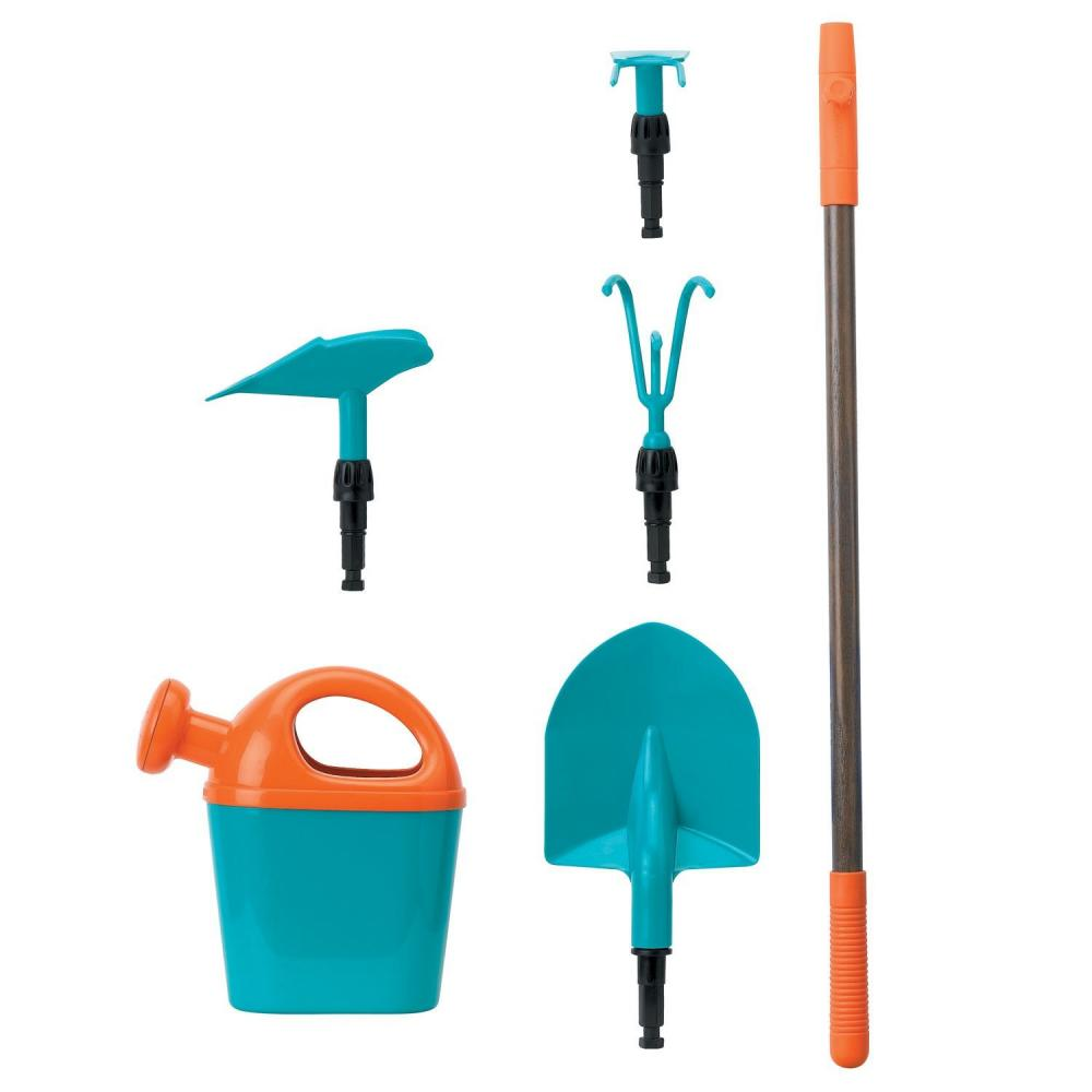Set unelte gradinarit Little Gardener I