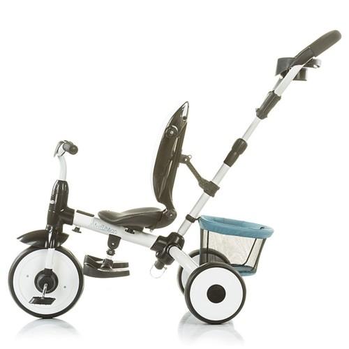 Tricicleta Chipolino Urban Kiwi