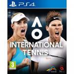 Joc Ao International Tennis PS4