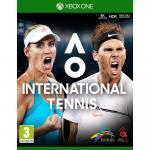 Joc Ao International Tennis Xbox One