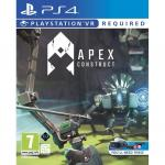 Joc Apex Construct (VR) PS4