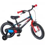 Bicicleta Blade Blue 14 inch E&L