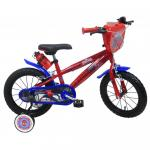 Bicicleta Denver Spiderman 14 inch