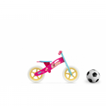 Bicicleta fara pedale Minnie