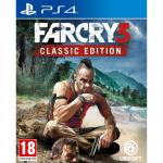 Joc Far Cry 3 Classic Edition Ps4