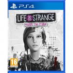 Joc Life is strange before the storm PS4