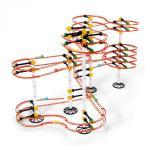 Joc creativ Skyrail Roller Coaster Maxi 410 piese