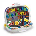 Joc creativ tablita Premium magnetica cifre 64 piese