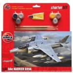Kit constructie Avion BAe Harrier GR9A