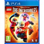 Joc Lego The Incredibles PS4