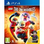 Joc Lego The Incredibles Toy Edition PS4