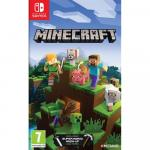 Joc Minecraft Switch Bedrock Edition Sw