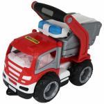 Masina de pompieri cu maner (2 modele), Wader