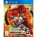 Joc nobunagas ambition taishi PS4