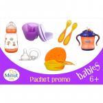 Pachet promo 5 Minut Baby babies 6+