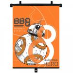 Parasolar auto retractabil Star Wars BB8 Seven SV9320