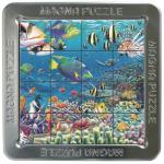 Puzzle magnetic holografic Recif