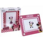Rama foto cu licenta Minnie Mouse
