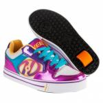 Role Heelys Motion Plus alb multi 39