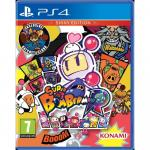 Joc Super Bomberman R Shiny Edition PS4