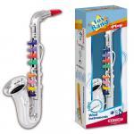 Saxofon cu 8 note