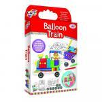 Set creativ - Trenulet gonflabil