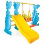 Spatiu de joaca Pilsan Dino Slide