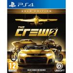 Joc The Crew 2 Gold Edition Ps4