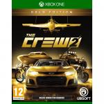 Joc The Crew 2 Gold Edition Xbox One