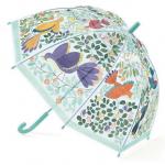 Umbrela Djeco flori si pasari