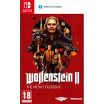 Joc Wolfenstein 2 The New Colossus Sw