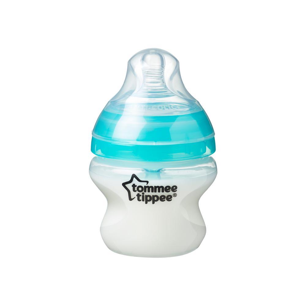 Biberoane Tommee Tippee Advanced anti-colici cu sistem de ventilatie 150 ml 2 buc