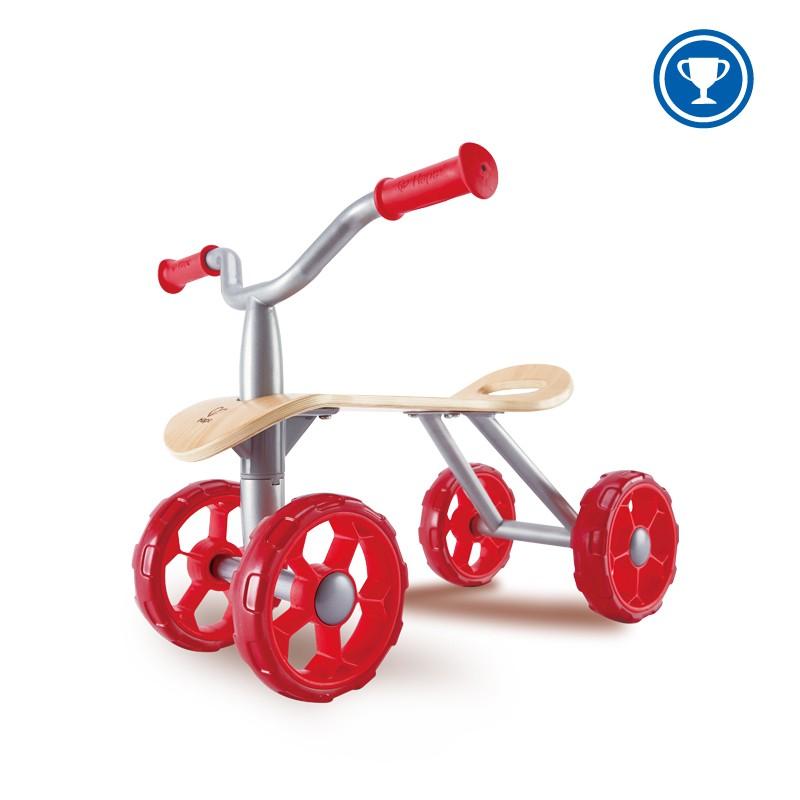 Bicicleta premergator 4 roti Hape