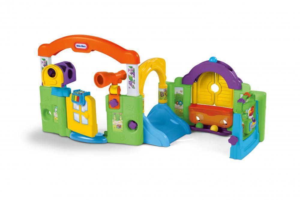 Centru de joaca Gradina cu activitati