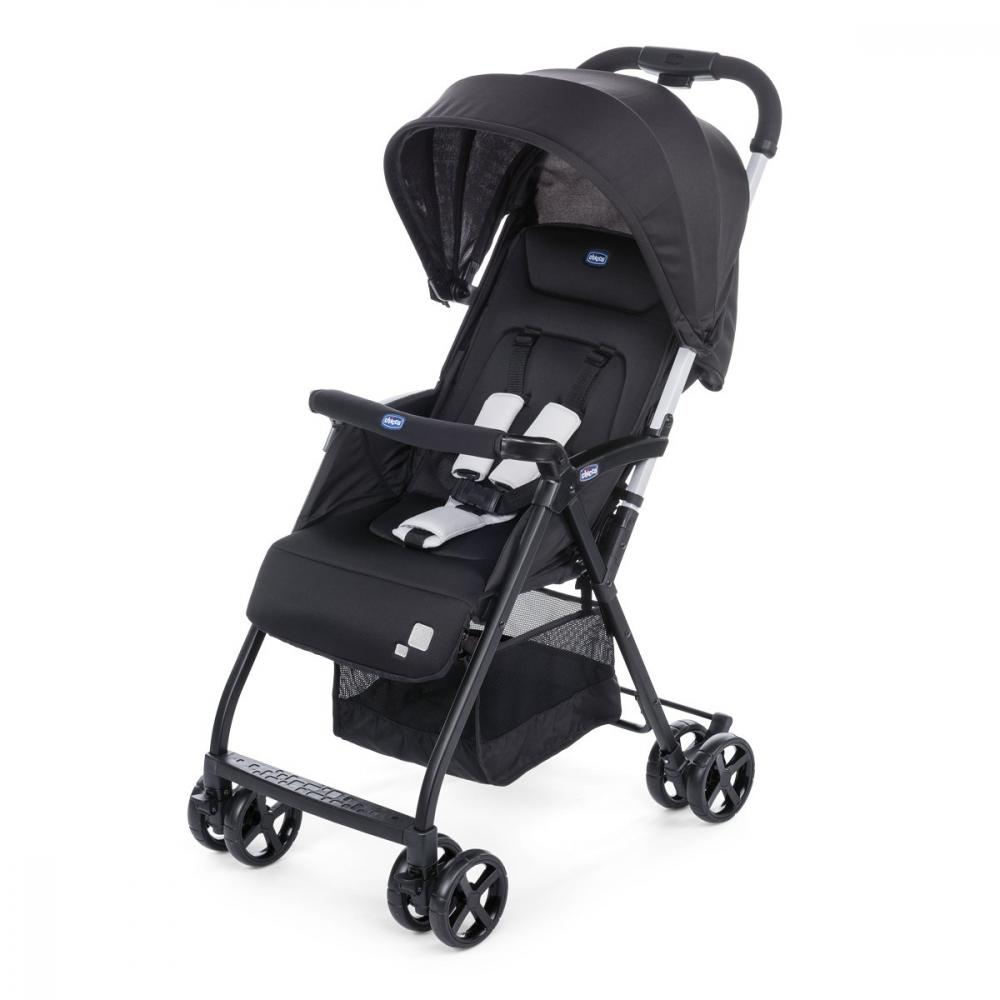 Carucior sport Chicco Ohlala Black Night 0luni+