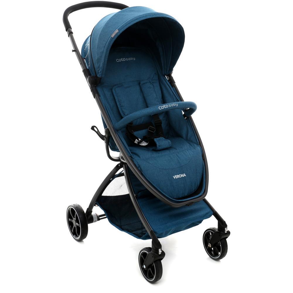 Coto Baby Carucior sport Coto Baby Verona Comfort Turquoise