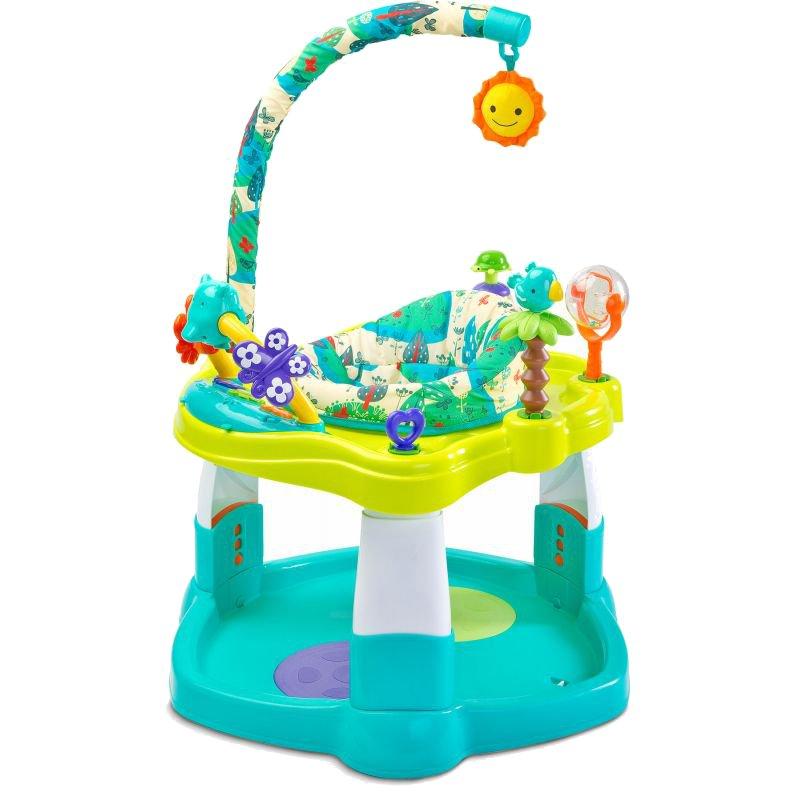 Centru de activitati Toyz Tropical Blue imagine