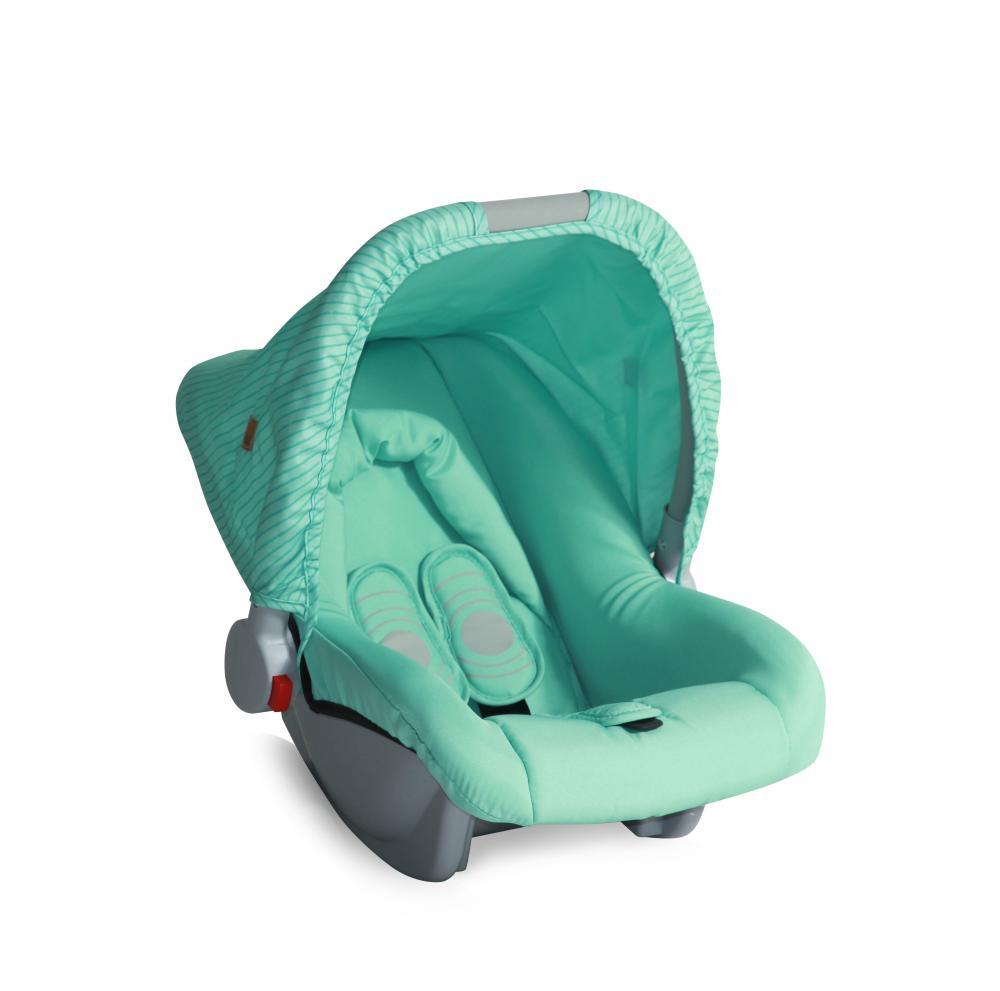 Cos auto 0-10 Kg Bodyguard Green imagine