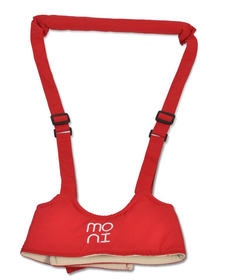 Ham de siguranta pentru copii Walky Red din categoria La Plimbare de la MONI