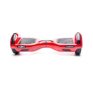Hoverboard Freewheel F1 Complete Rosu + Husa Cadou
