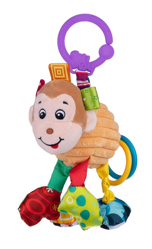 Jucarie pentru carucior Maimutica Maggie