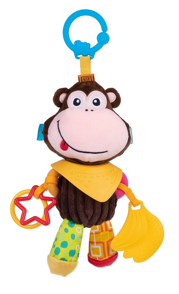 Jucarie pentru carucior Maimutica Molly