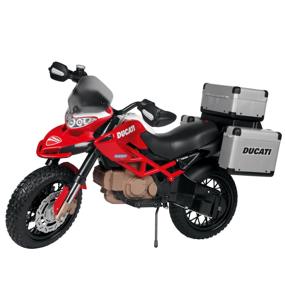 Motocicleta Ducati Enduro Peg Perego imagine